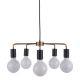 Italux-IRINA-MD-BR1721401-D5-G/B-ITXMD-BR1721401-D5GB
