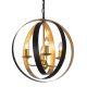 Italux-KAIA-MD-BR16079-D4-B/G-ITXMD-BR16079-D4-B/G