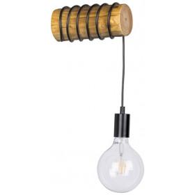 Spot Light TRABO SHORT 6834151 Sieninė lempa 1x25W/E27 IP20