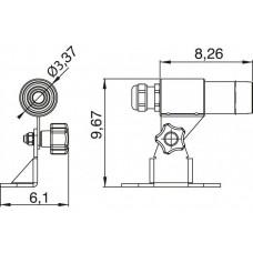 Cristher--660A-L0403D-30-NOV660A-L0403D-30