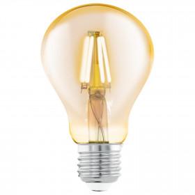 Eglo 11555 Vintage LED lemputė 4W E27 320lm 2200K