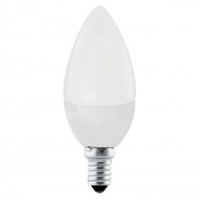 Eglo 10766 LED lemputė E14 4W 320lm 4000K